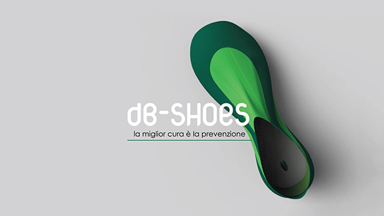 Scarpa db-Shoes